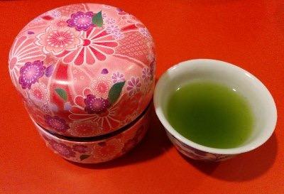 愛と金運を引き寄せる、ラブ龍穴パワースポット茶